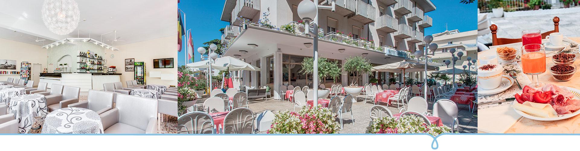 Preise Fur Vollpension Und All Inclusive In Italien Adria Hotel